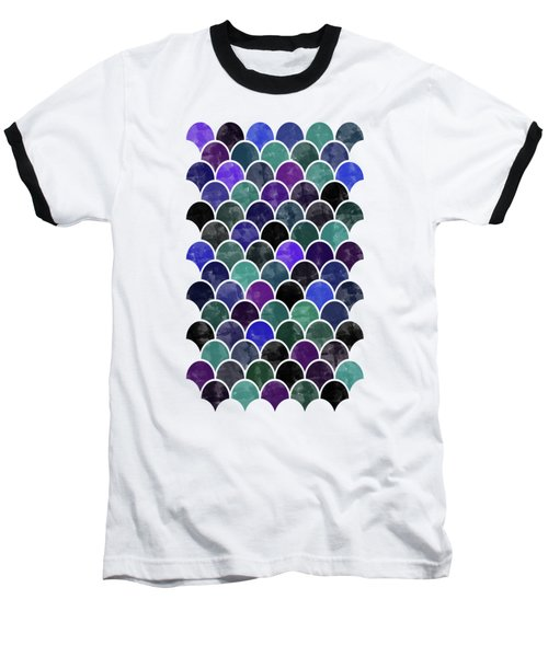 Lovely Pattern Baseball T-Shirt