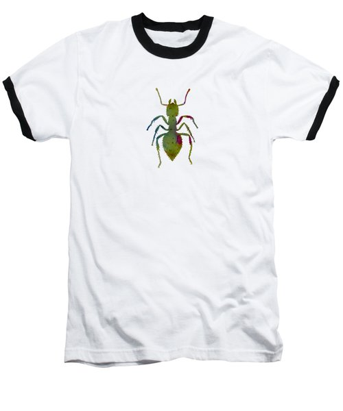Ant Baseball T-Shirt