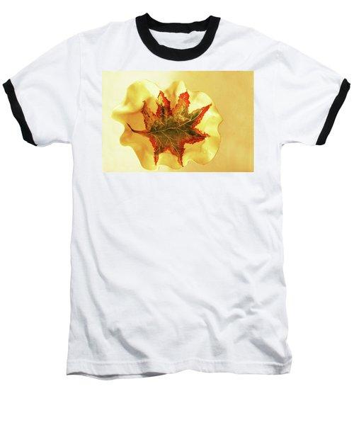 Baseball T-Shirt featuring the photograph Big Bowel1 by Itzhak Richter