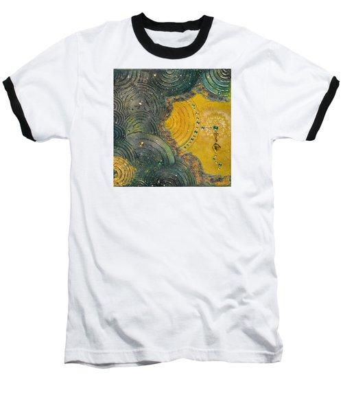 Retraction Baseball T-Shirt