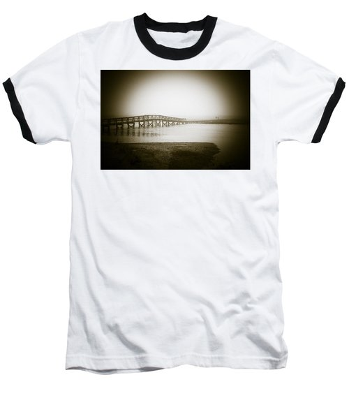 Sandwich Boardwalk Baseball T-Shirt