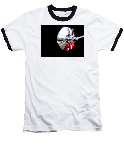 Speed Baseball T-Shirt