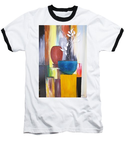 3 Vases Baseball T-Shirt