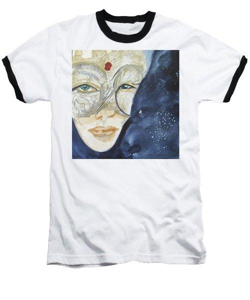 #3 Witchy Woman Baseball T-Shirt