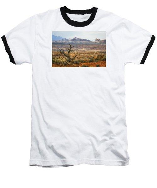 #3090 - Moab, Utah Baseball T-Shirt
