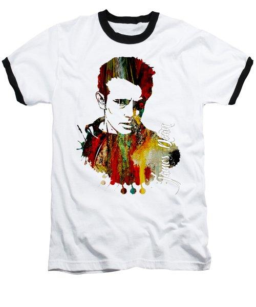 James Dean Collection Baseball T-Shirt