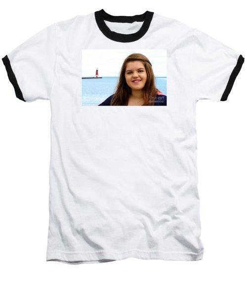 3703 Baseball T-Shirt