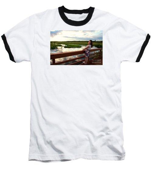 3740 Baseball T-Shirt