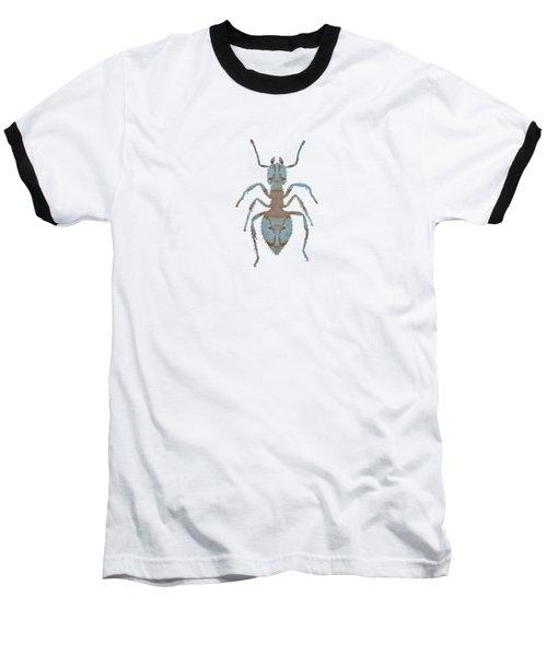 Ant Baseball T-Shirt