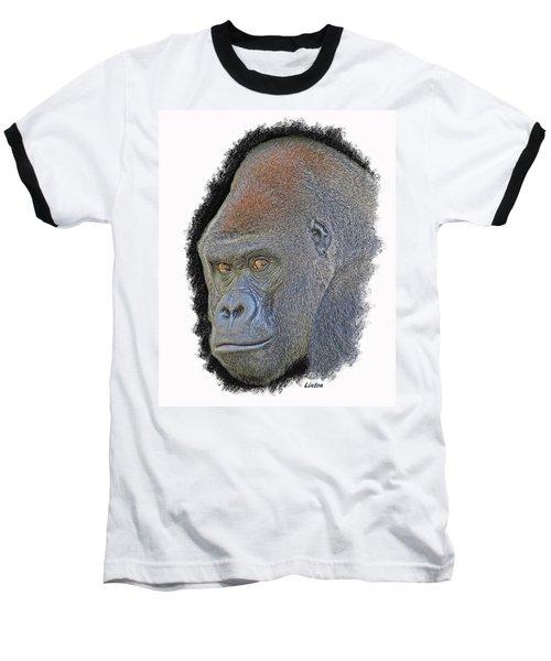 Silverback Baseball T-Shirt