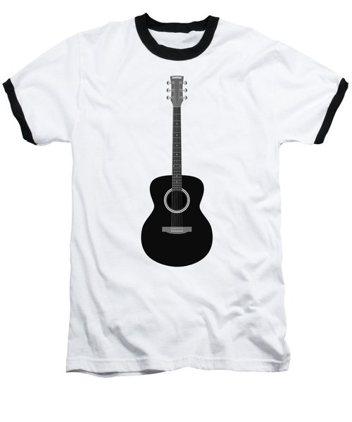 Baseball T-Shirt featuring the digital art Guitar by Michal Boubin