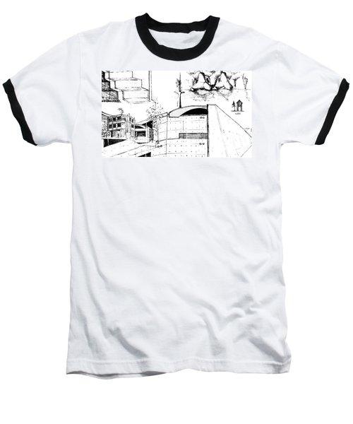 5.31.japan-7-detail-a Baseball T-Shirt