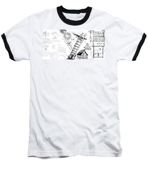 5.37.japan-8-detail-c Baseball T-Shirt