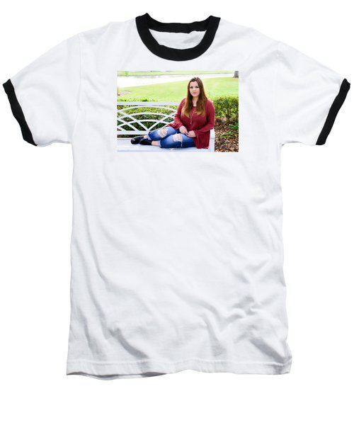 5559-2 Baseball T-Shirt