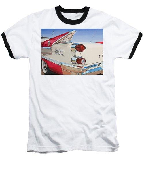 59 Dodge Royal Lancer Baseball T-Shirt