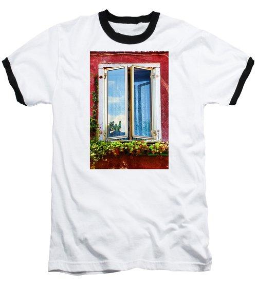 Venice - Untitled Baseball T-Shirt