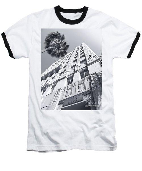 6253 Hollywood At Vine Baseball T-Shirt