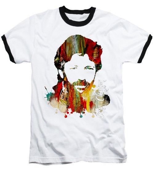 Eric Clapton Collection Baseball T-Shirt