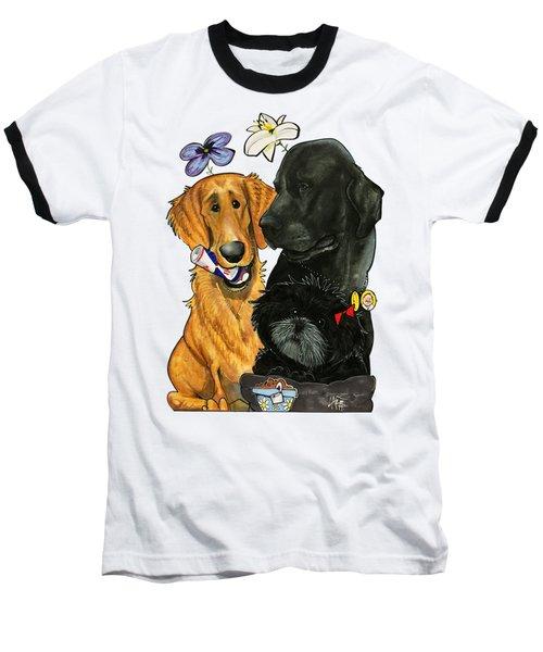 7-1396 Scallon Baseball T-Shirt