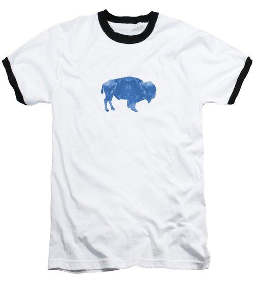 Bison Baseball T-Shirt