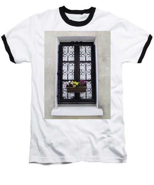 8 Rue Amboise Baseball T-Shirt
