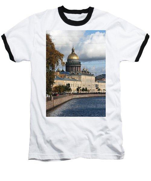 St. Petersburg Baseball T-Shirt
