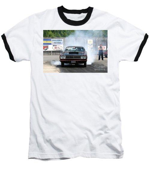 8688 06-15-2015 Esta Safety Park Baseball T-Shirt