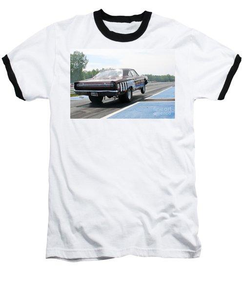 8693 06-15-2015 Esta Safety Park Baseball T-Shirt