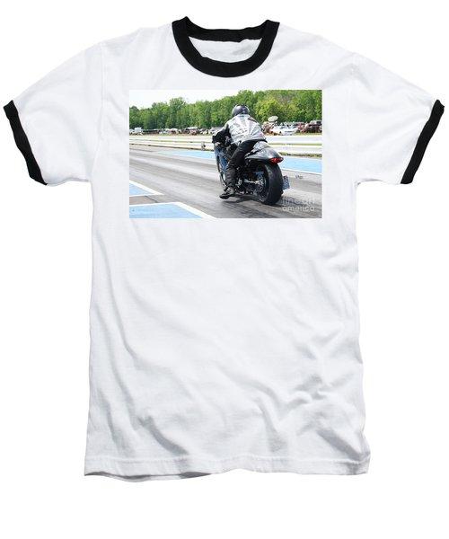 8752 06-15-2015 Esta Safety Park Baseball T-Shirt