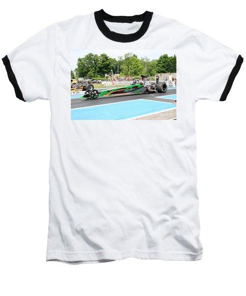 8827 06-15-2015 Esta Safety Park Baseball T-Shirt