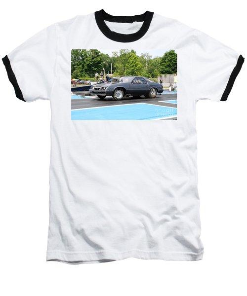 8830 06-15-2015 Esta Safety Park Baseball T-Shirt