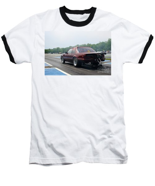 8914 06-15-2015 Esta Safety Park Baseball T-Shirt