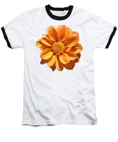 Baseball T-Shirt featuring the photograph Spring Flower by George Atsametakis
