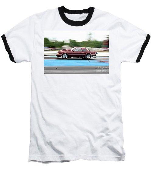 9002 06-15-2015 Esta Safety Park Baseball T-Shirt