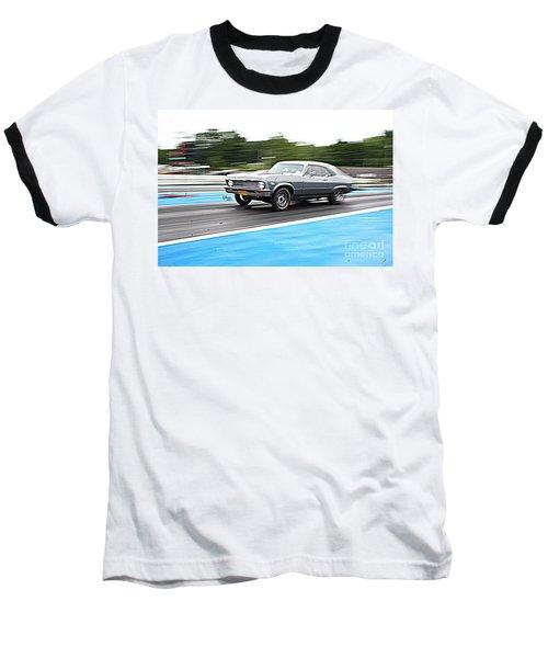 9030 06-15-2015 Esta Safety Park Baseball T-Shirt