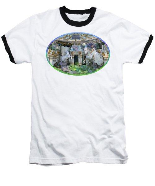 A Curious Dream Baseball T-Shirt