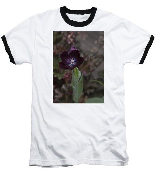 A Dark Richness Baseball T-Shirt