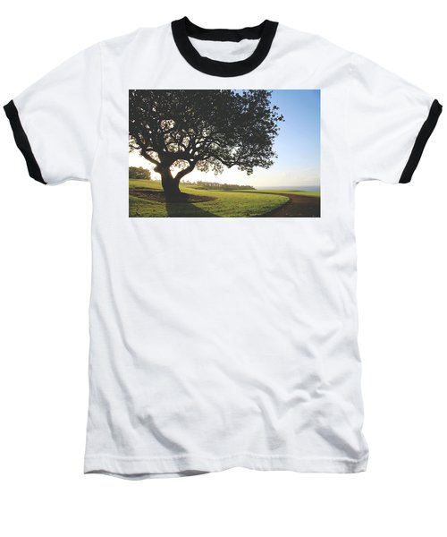 Baseball T-Shirt featuring the photograph A Dreamy Dream by Laurie Search