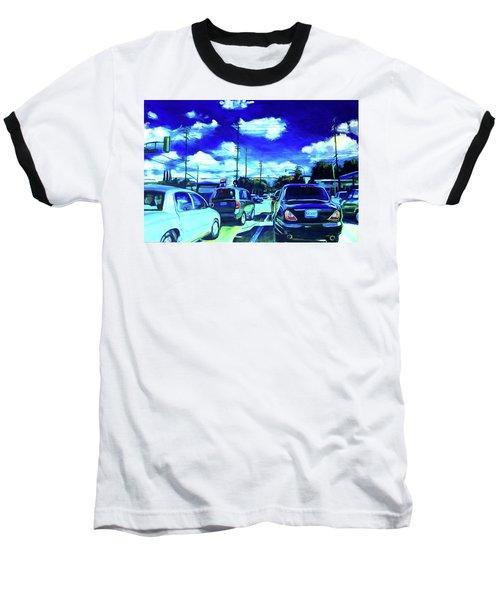 A Good Day Baseball T-Shirt