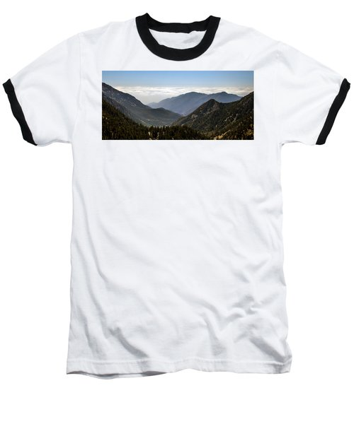 A Lofty View Baseball T-Shirt