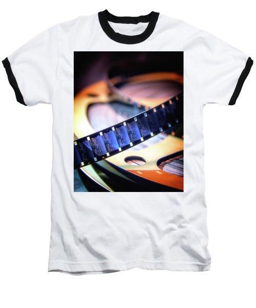 A Movie Anyone Baseball T-Shirt