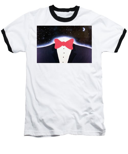 A Night Out With The Stars Baseball T-Shirt