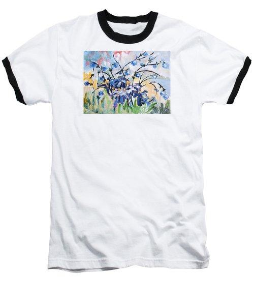 A Study In Qi-spirit 4 Baseball T-Shirt