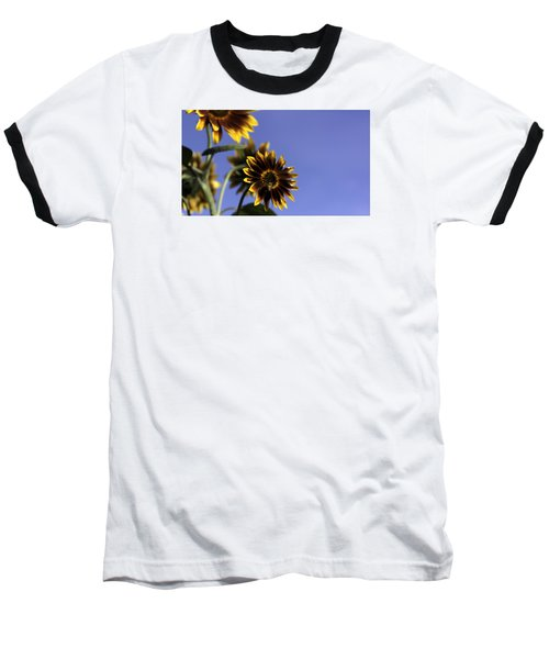 A Summer's Day Baseball T-Shirt