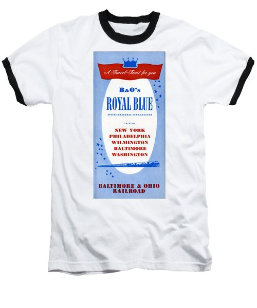 A Travel Treat For You Baseball T-Shirt
