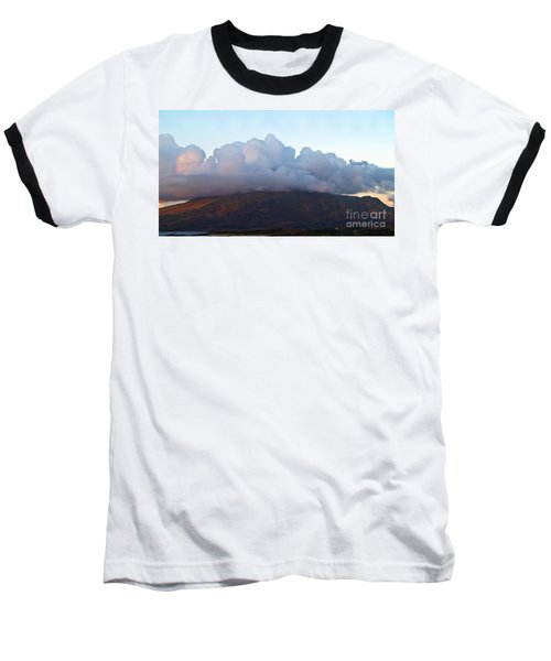 A View To Live For Baseball T-Shirt