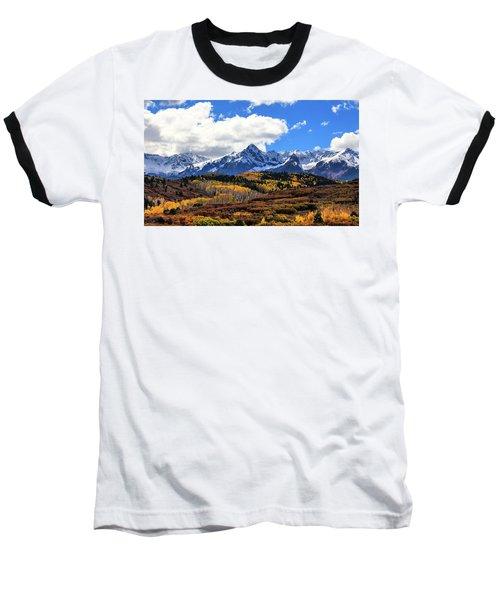 A Vision Splendor Baseball T-Shirt