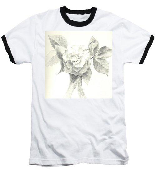 Abracadabra Baseball T-Shirt by Helena Tiainen