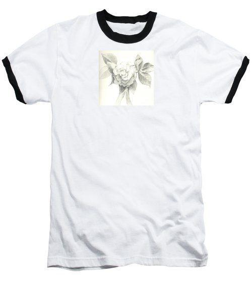 Abracadabra Baseball T-Shirt