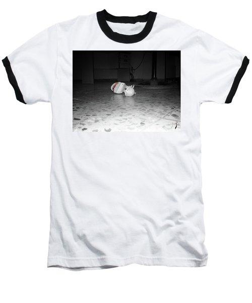 Absence Baseball T-Shirt
